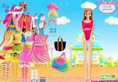 Игры Куколка Мими