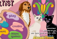 Игры Great Escape номер художник