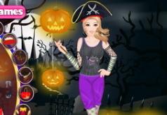 Игры Вечеринка в Хеллоуин