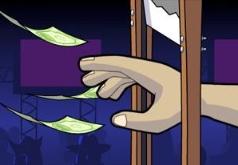 игры деньги на руку