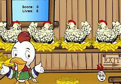 игра где куры несут яйца
