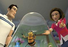 Игра Пчела Муви