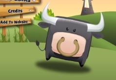 Игра Взрыв бычков