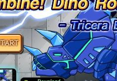 игры динозавры трансформеры драки