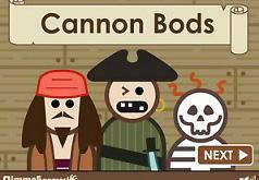 Игры Пушка против пиратов