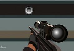 Игры снайпер фокси 2