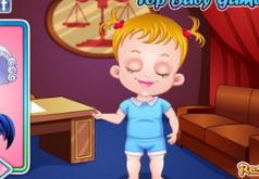 Игра Малышка Хейзел Одежда юриста