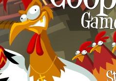 игра с курицей как называется