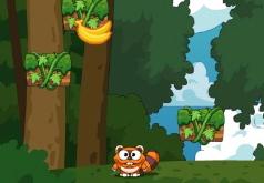 игры на двоих прыгучие еноты