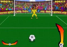 Игры Лошадиный футбол