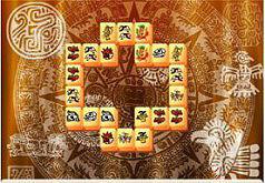 Игры маджонг ацтеков