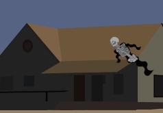 страшные игры про призраков