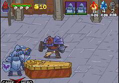 Игры Tomb Defender