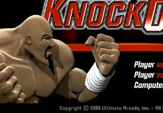 Игры бой на кулаках
