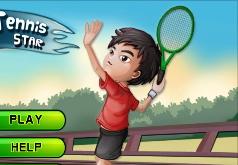 Игры Звезда тенниса