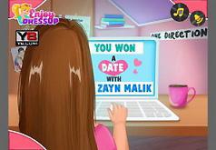 аниме игры симуляторы свиданий для девочек