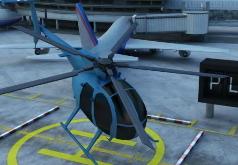 Игры Парковка Вертолета