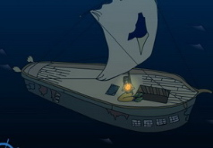 игры драка на корабле