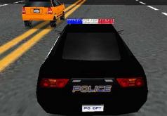 Игры Полиция 3д