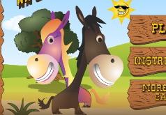 игры про лошадей скачки ферма