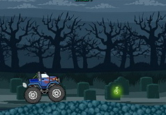 игра дальнобойщики зомби