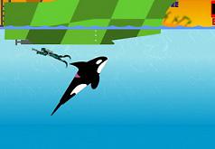 игра черный кит