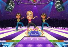 игры для девочек школа хип хопа