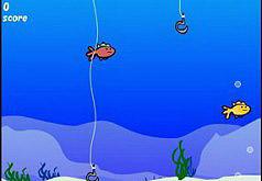 Игра Радужная Рыба