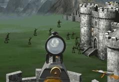 Снайпер Башня защитника играть бесплатно