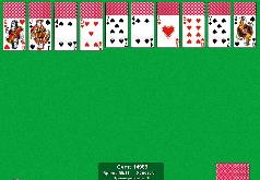 игра в карты пасьянс 2 масти