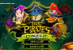 Игры Пиратское завоевание