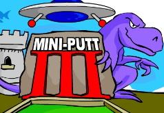 игры miniputt