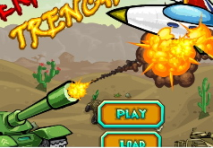 Игры Траншея террориста