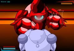 Игры бокс роботов