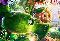 Игры Грядка для зомби