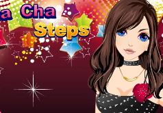Игры Cha Cha Steps
