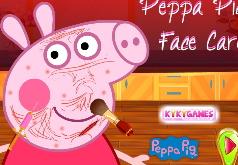 Игры свинка пеппа и ее родители