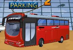 игры автобус из аэропорта