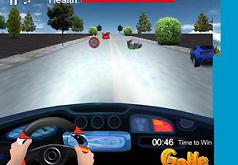 Игры Форсаж за рулем