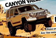 Игры canyon valley rally