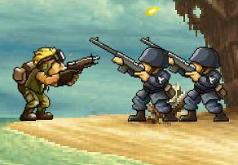 игры стрелялки стрелялки опасное оружие 2