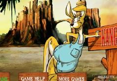 Игры Острова кенгуру