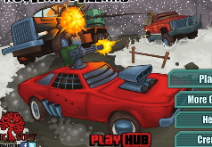 игра про детей машина ест машину 5