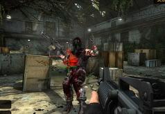 Игры Стрелялка против террористов 2
