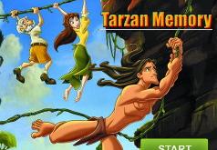 Игры На память с Тарзаном