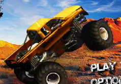 Игры война грузовиков