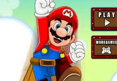 Игра Супер Марио Кабоом