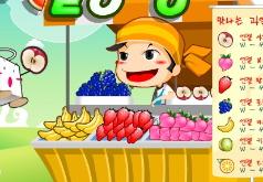 игры вкусные фрукты