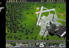 Игры Диспетчер Аэропорта 3D