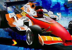 Игры Чемпионат по гонкам